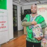 Bridge Afrique CEO